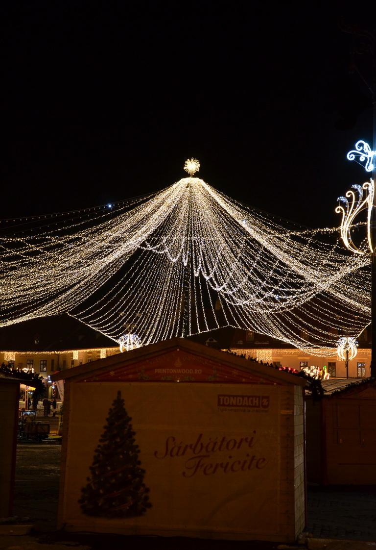 7 - Targul de Craciun din Sibiu - 11.12.2013