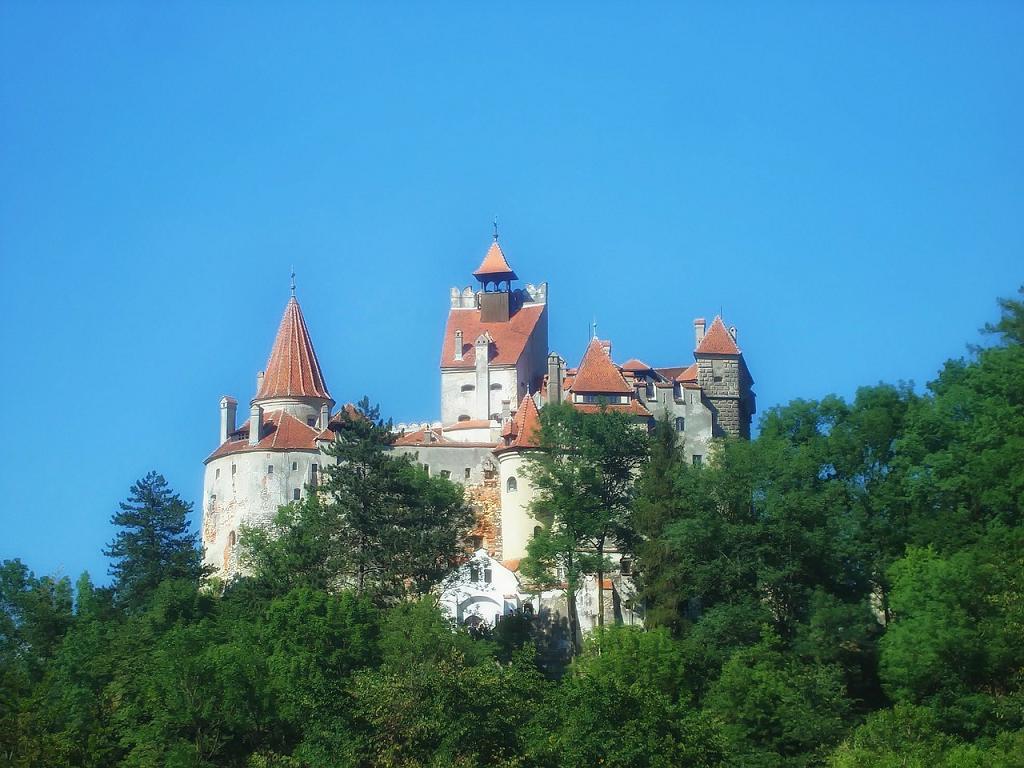 castelul bran 2