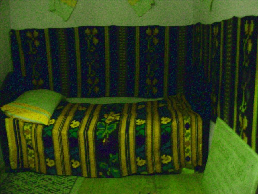 chilia cu pat cosbuc