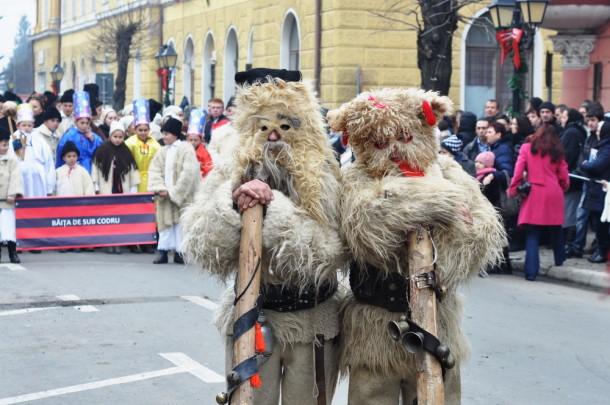 Festival de datini, Sighet (10)