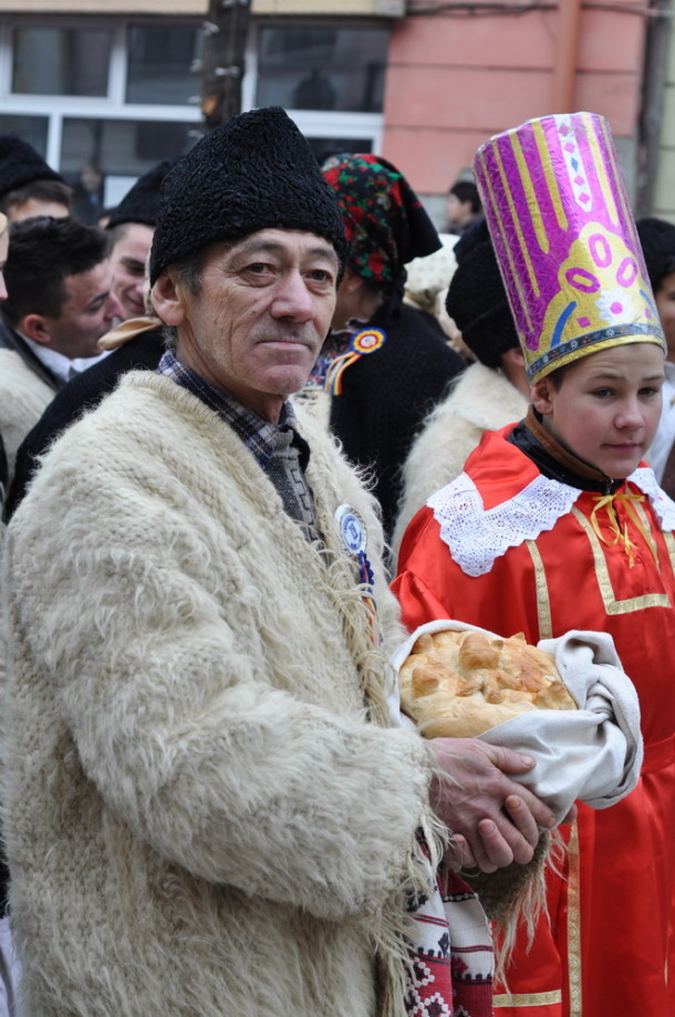 Festival de datini, Sighet (11)