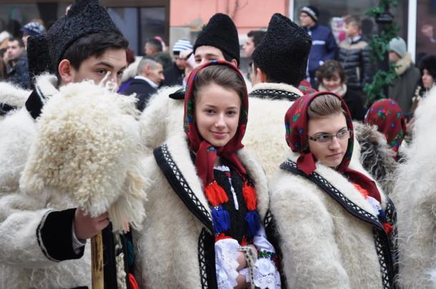 Festival de datini, Sighet (12)