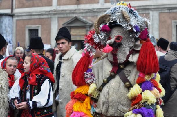 Festival de datini, Sighet (20)