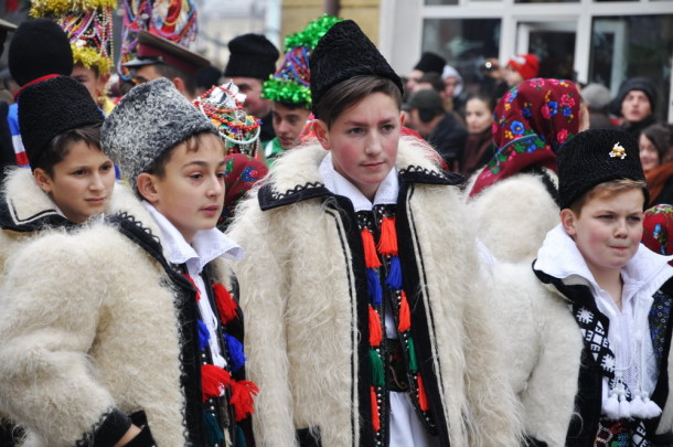 Festival de datini, Sighet (7)