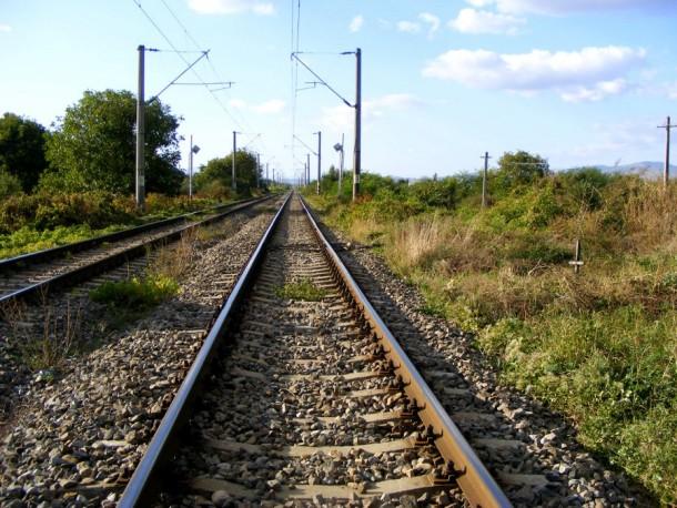 calea ferata garana