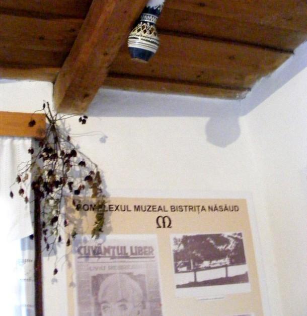 camera muzeu detaliu