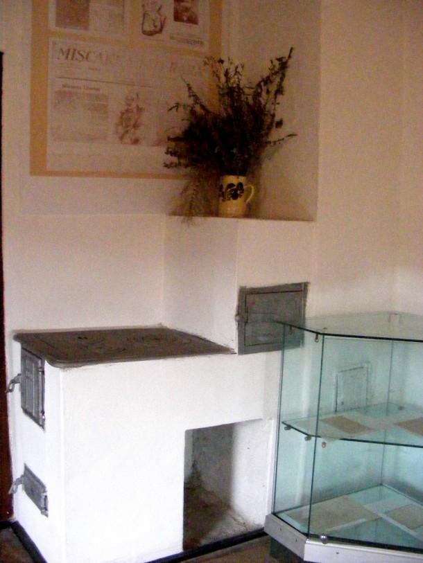 camera muzeu soba