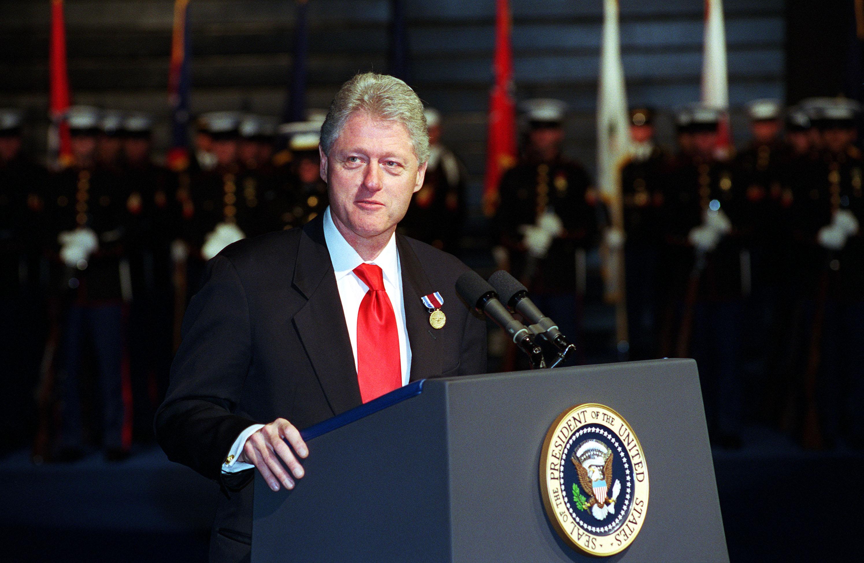 Bill Clinton11