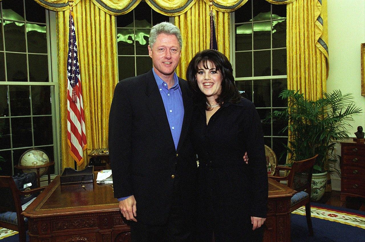 Bill Clinton111