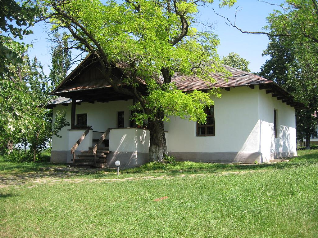 casa mihai eminescu