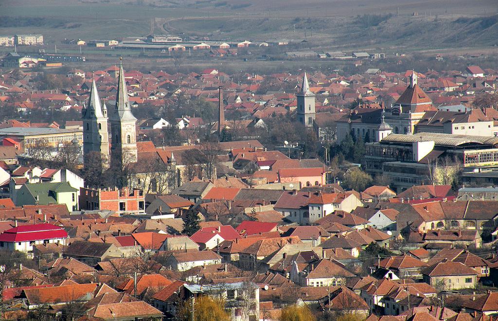 centru orastie