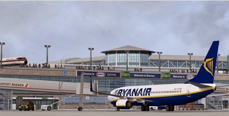Aeroport Bremen