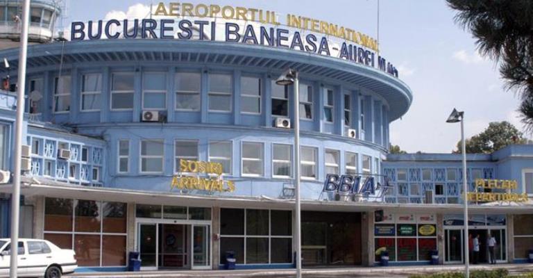 Aeroportul Băneasa