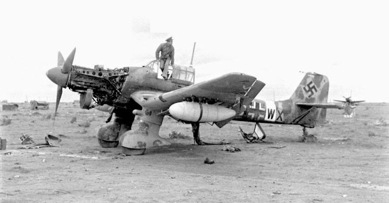 Junkers 87 Stuka