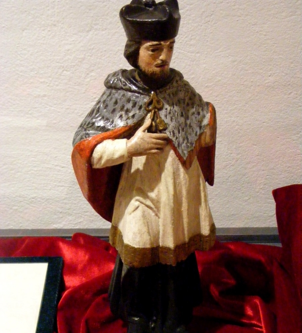 cetatea miko sfant catolic