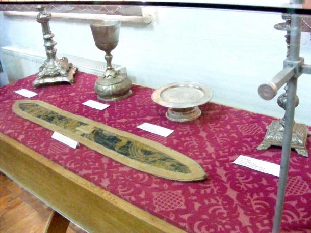 muzeu borzesti brau preotesc