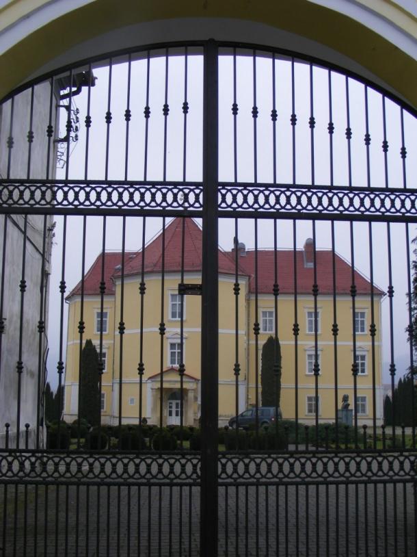 palatul arhiepiscopal blaj