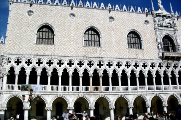 palatul dogilor venetia