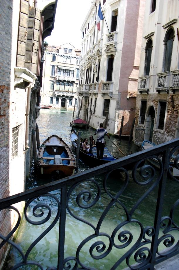 pod venetia