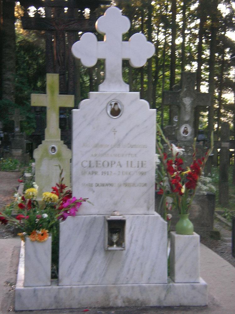 Clarisa Iordache