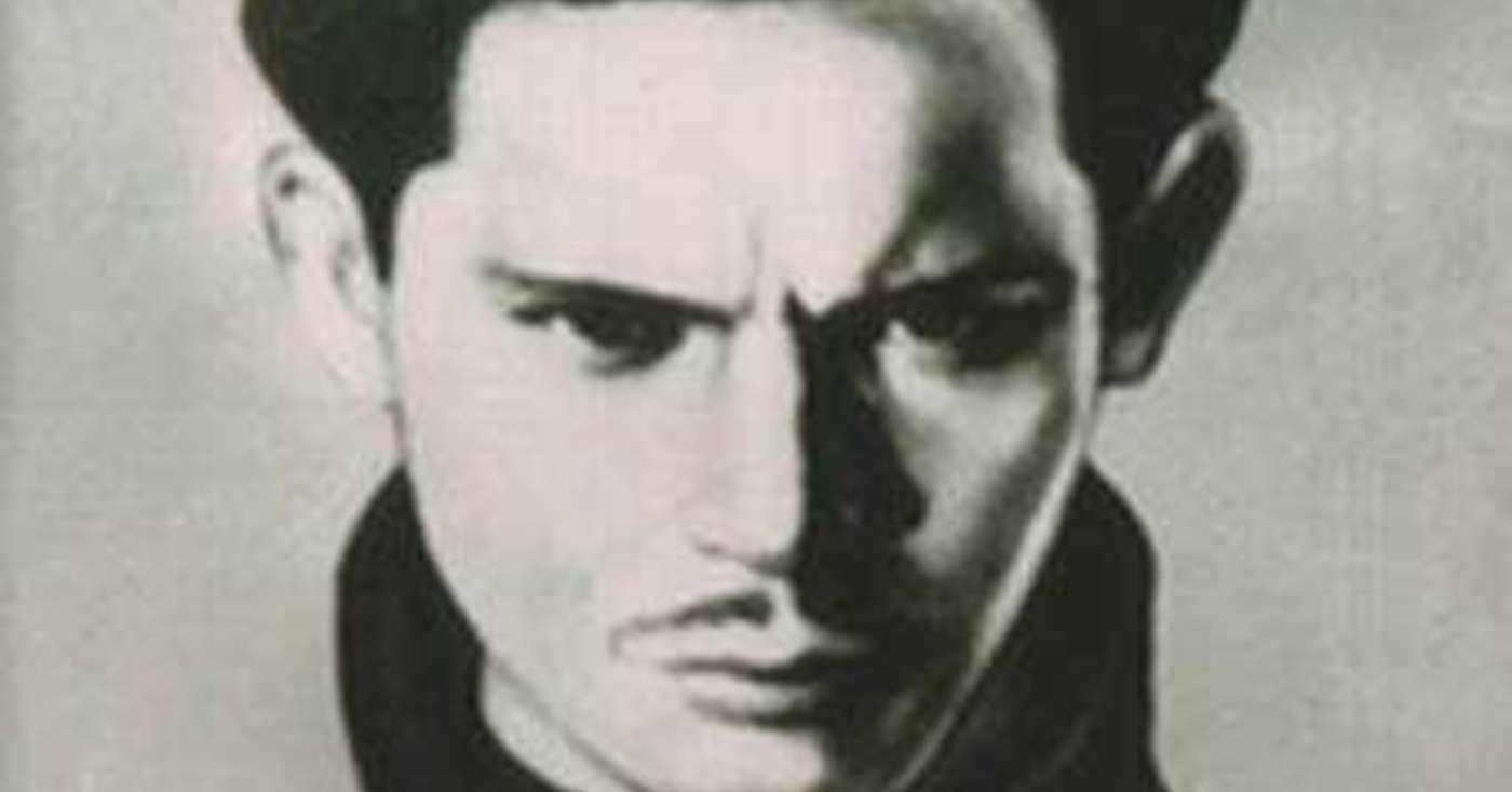 Nicolae Labiș