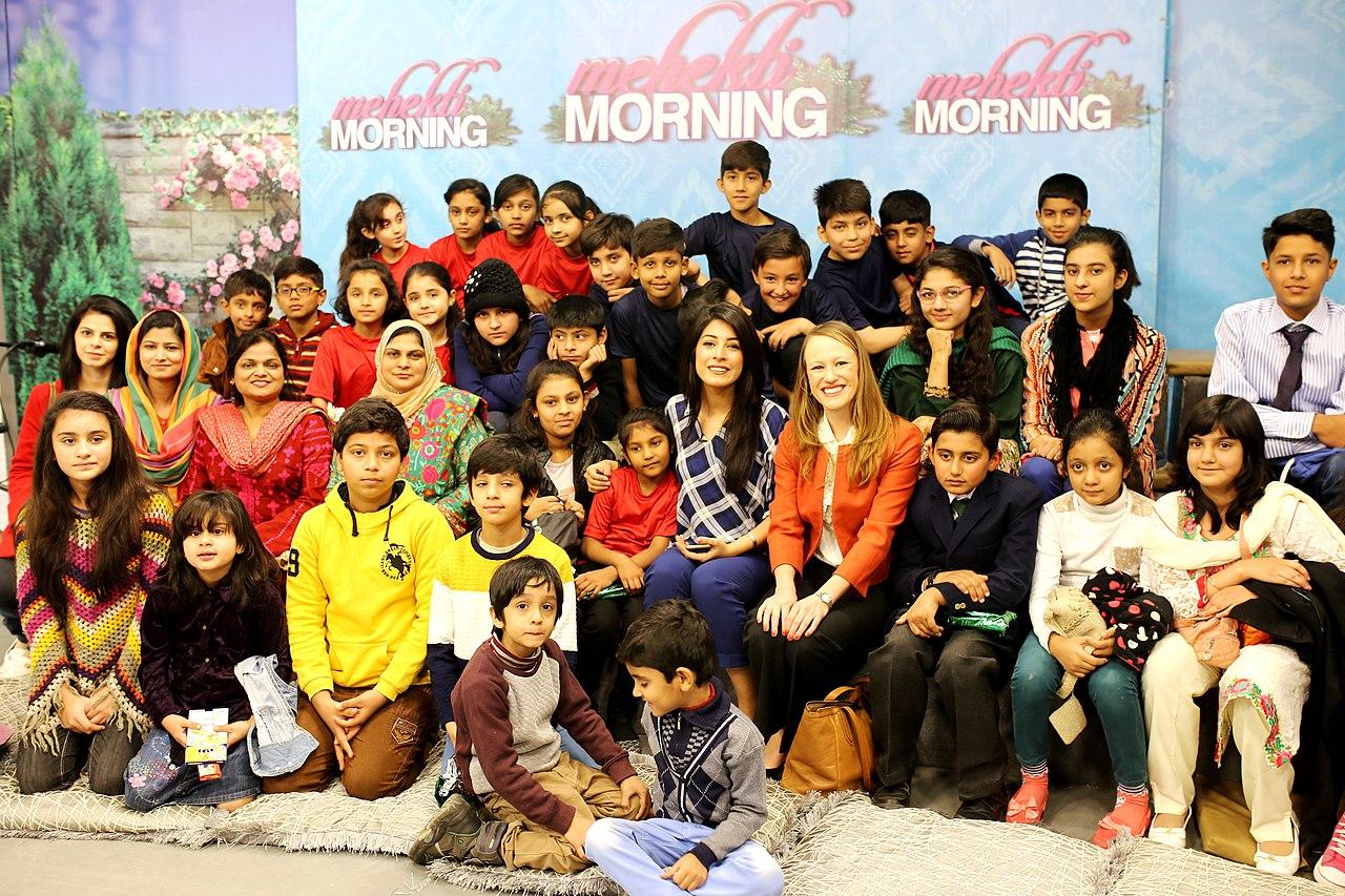 Ziua internațională a copiilor