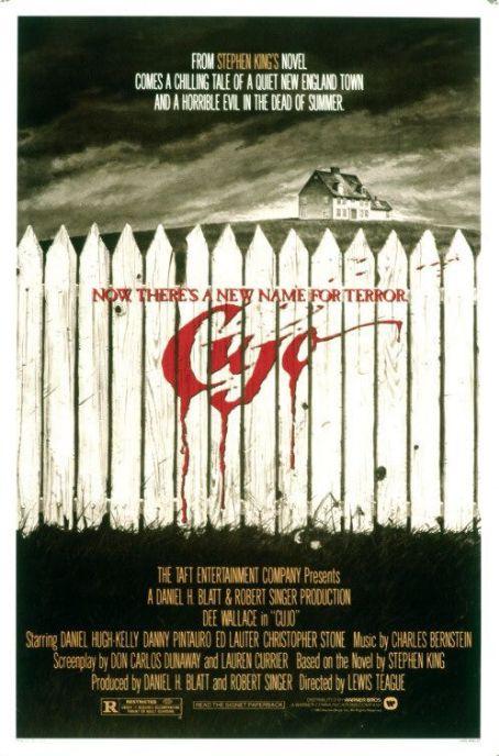 Cujo (1983), Foto: film.famousfix.com