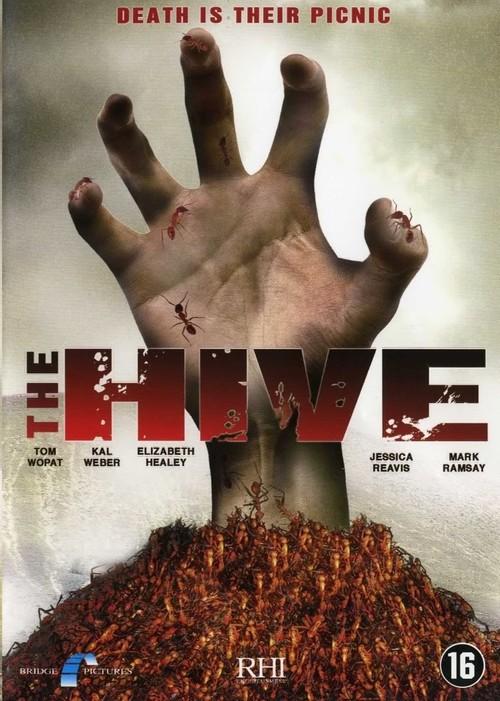 The Hive (2008), Foto: torrentbutler.eu