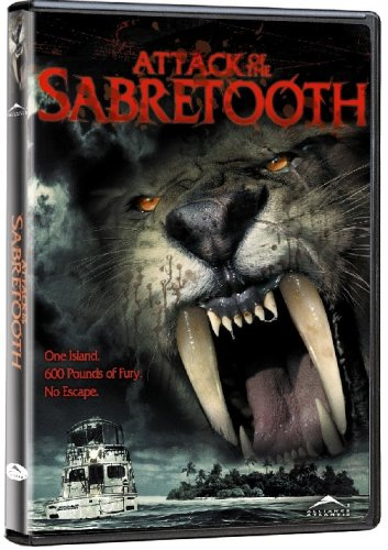 The Sabretooth, Foto: amazon.com