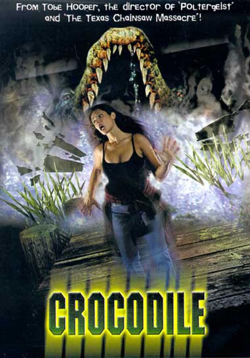 The crocodile (2000), Foto: scifi-movies.com