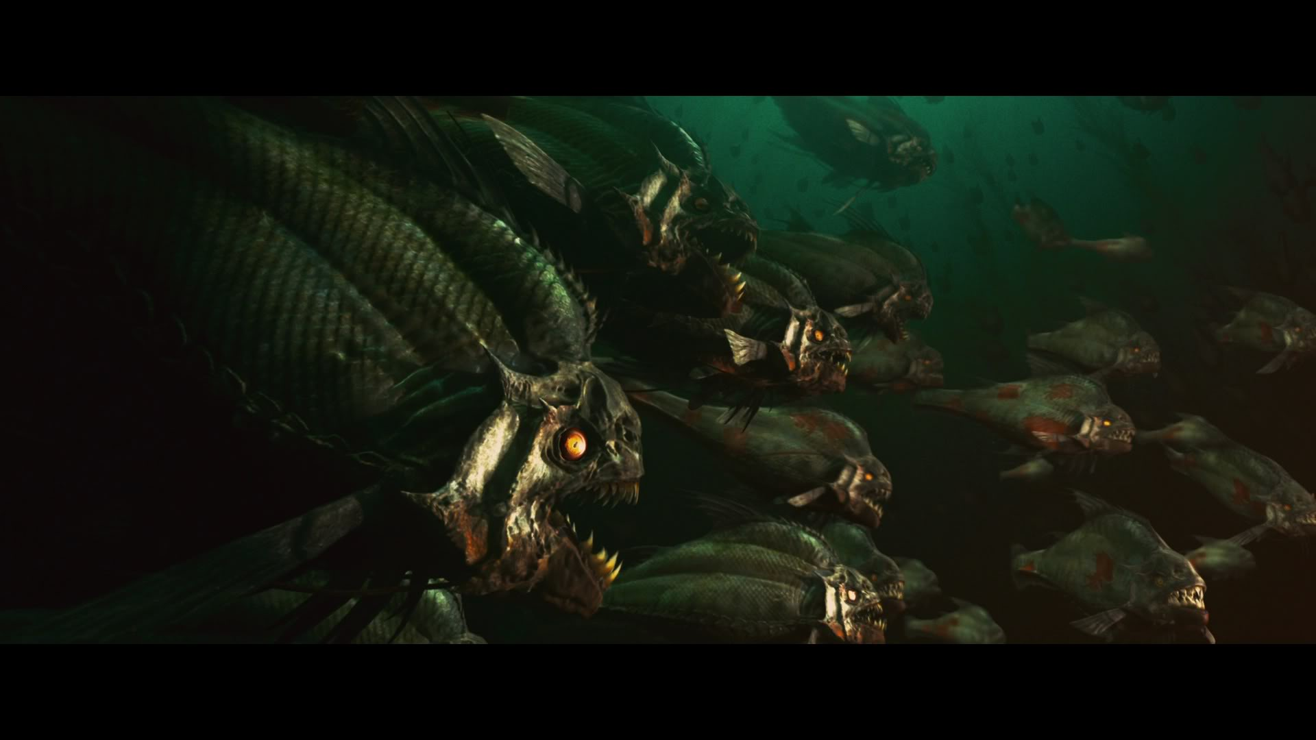 Piranha, Foto: highdefnews.blogspot.com