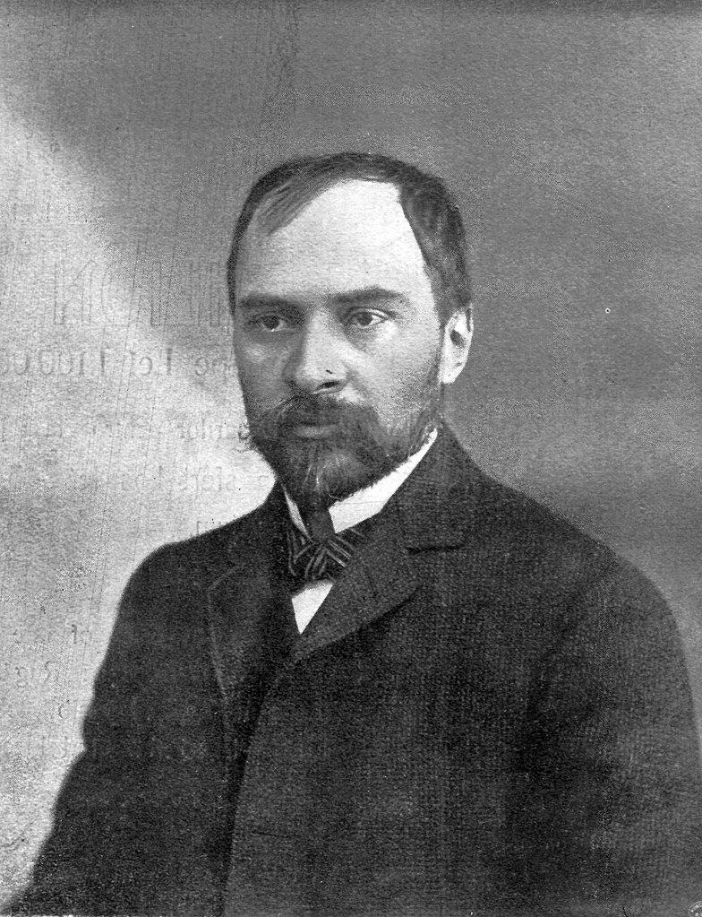 George Cosbuc1
