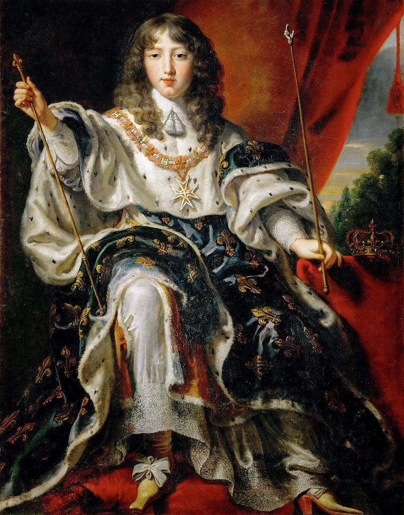 Ludovic-al-XIV-lea1