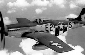 P-51-Mustang