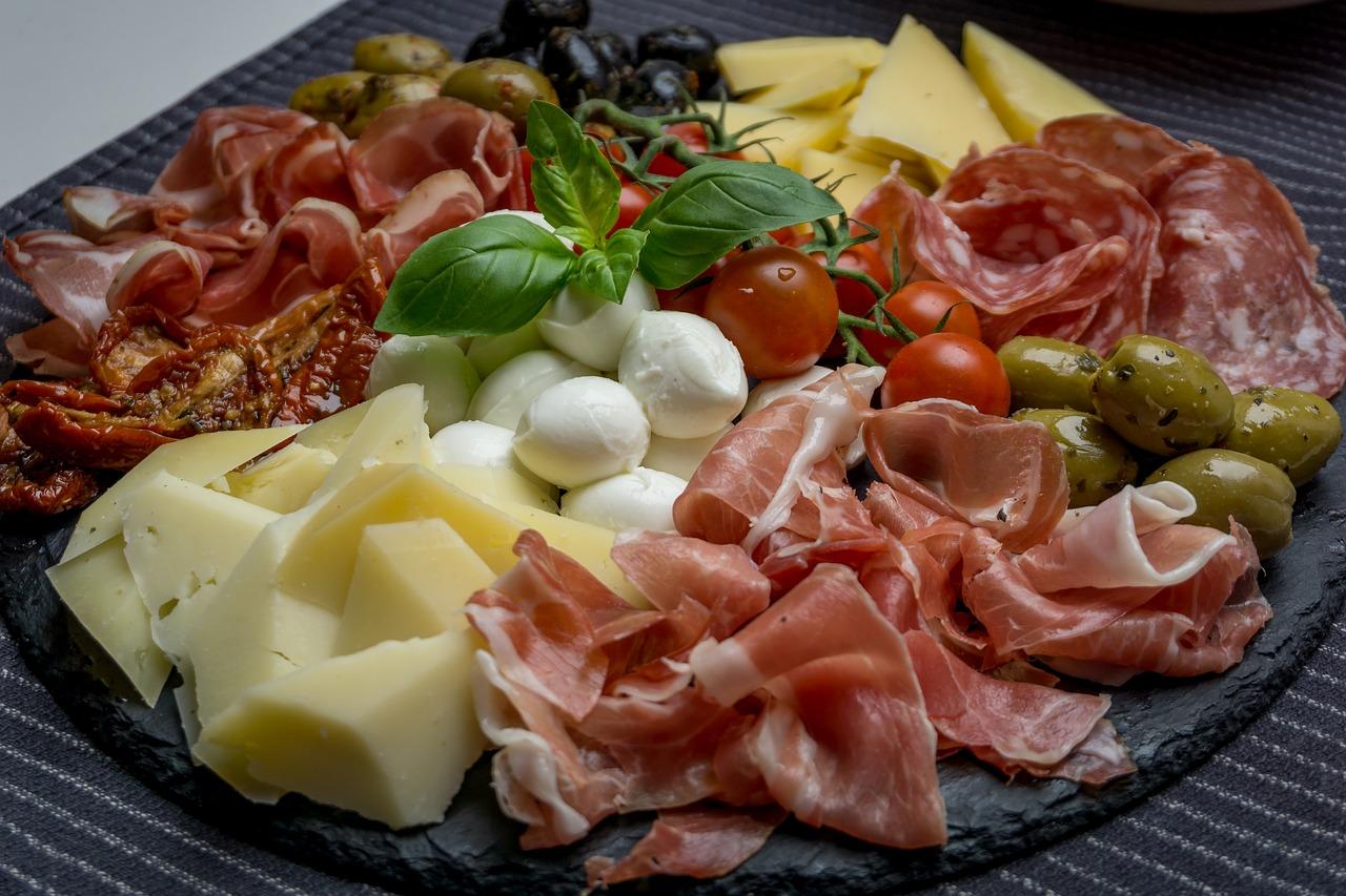 Bucătăria mediteraneană11
