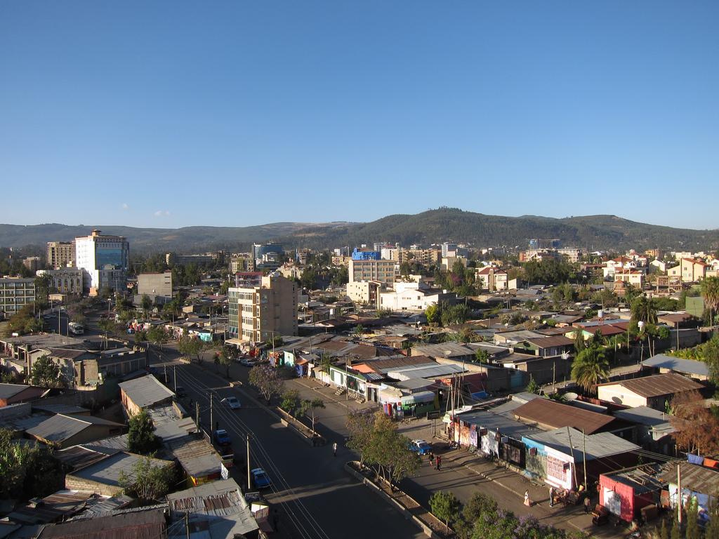 Addis Ababa 1