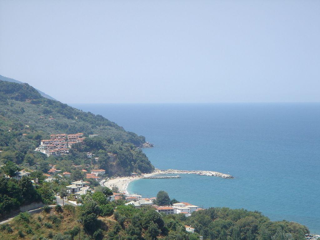 Agios Ioannis Peristeron