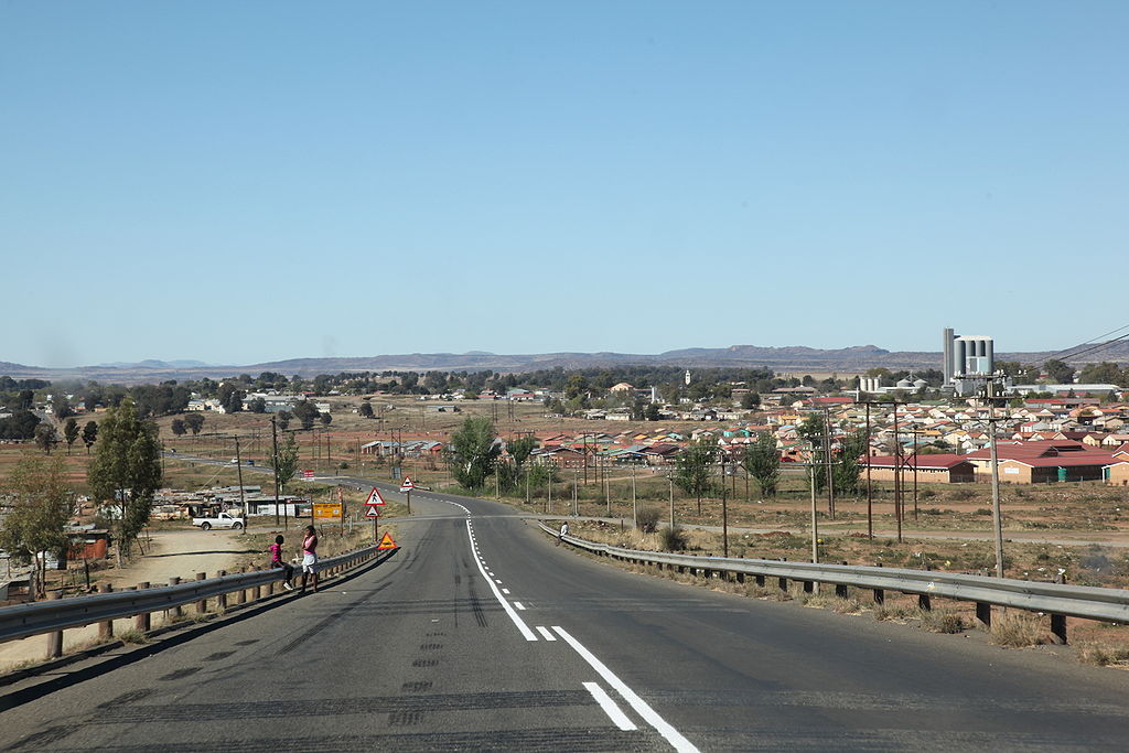 Aliwal North