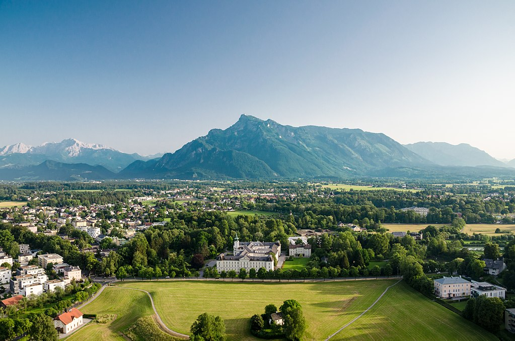 Alpii Salzburg