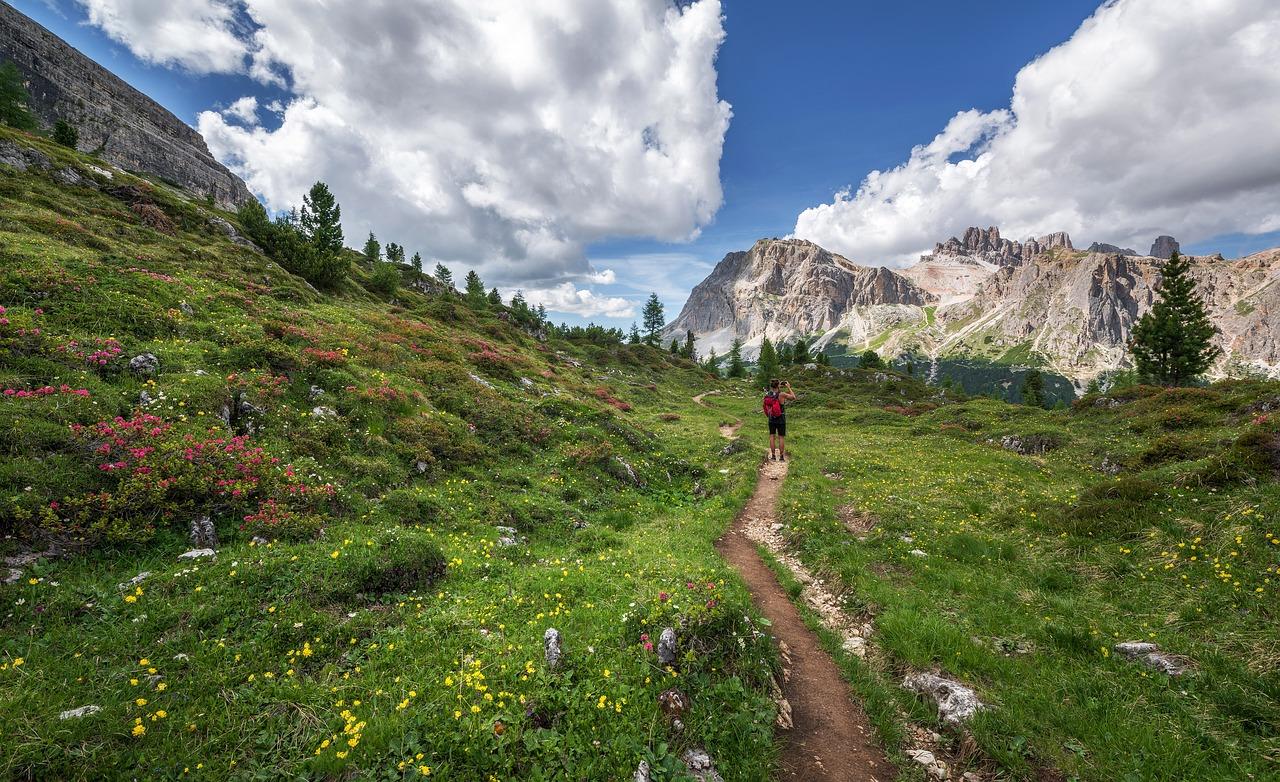 Alpii italieni