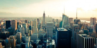 America New York City