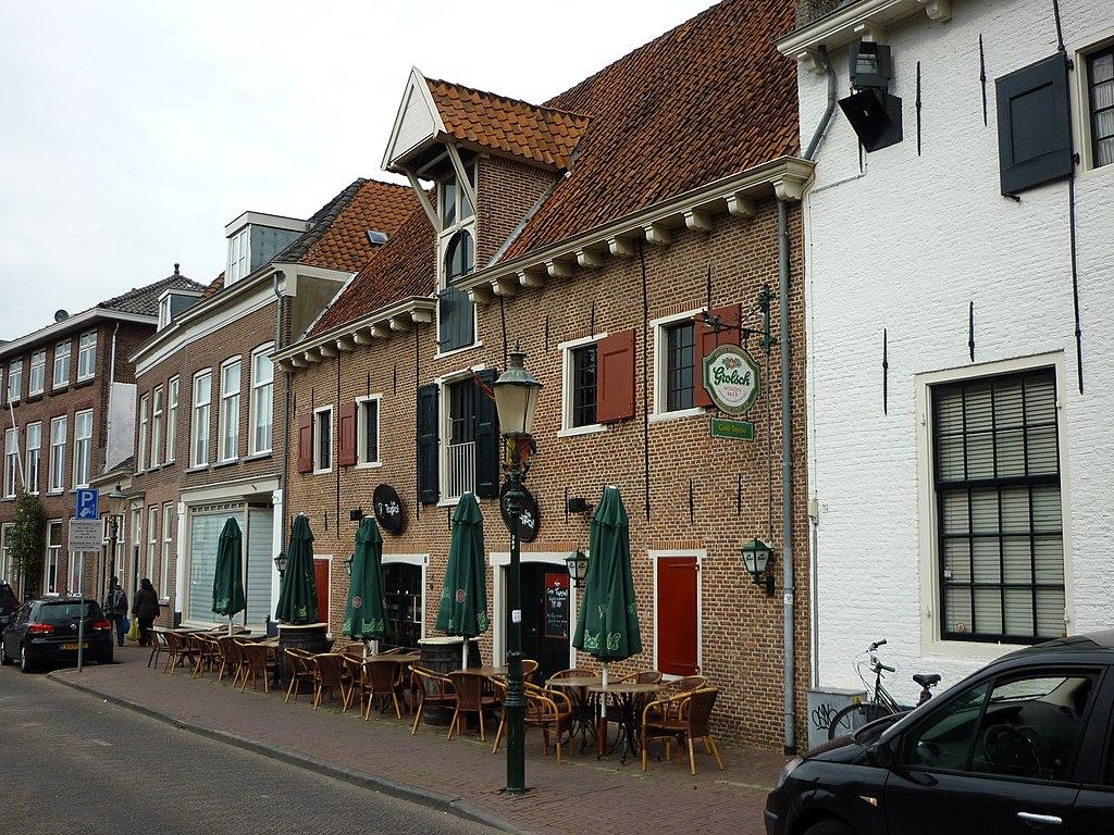Amersfoort bar
