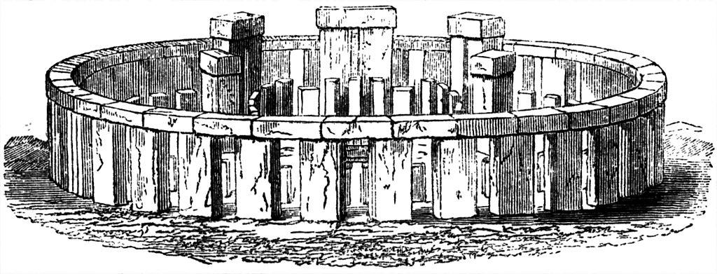 Ansamblul Stonehenge