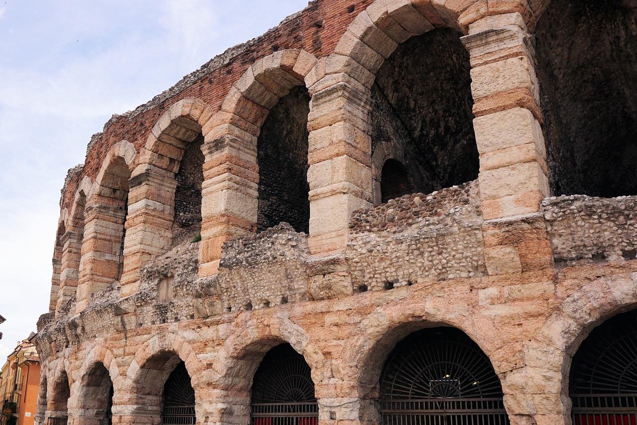 Arenele din Verona1