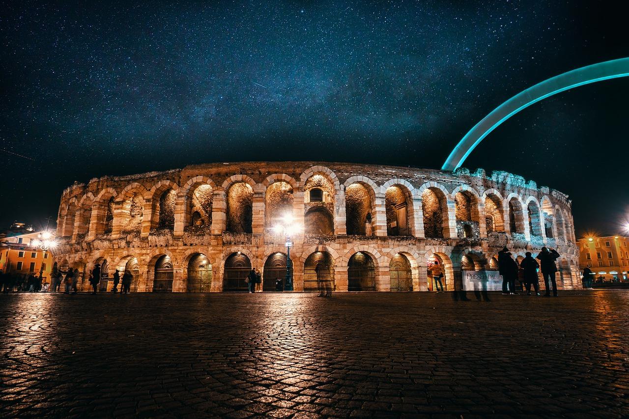 Arenele din Verona1111
