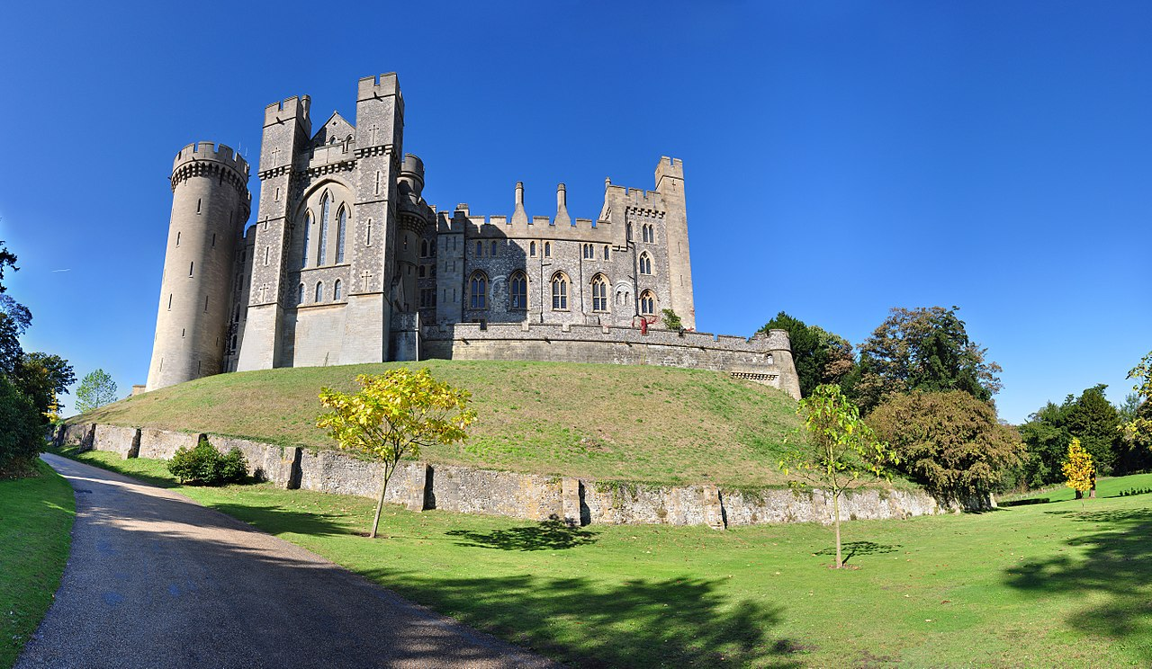 Arundel Castle1