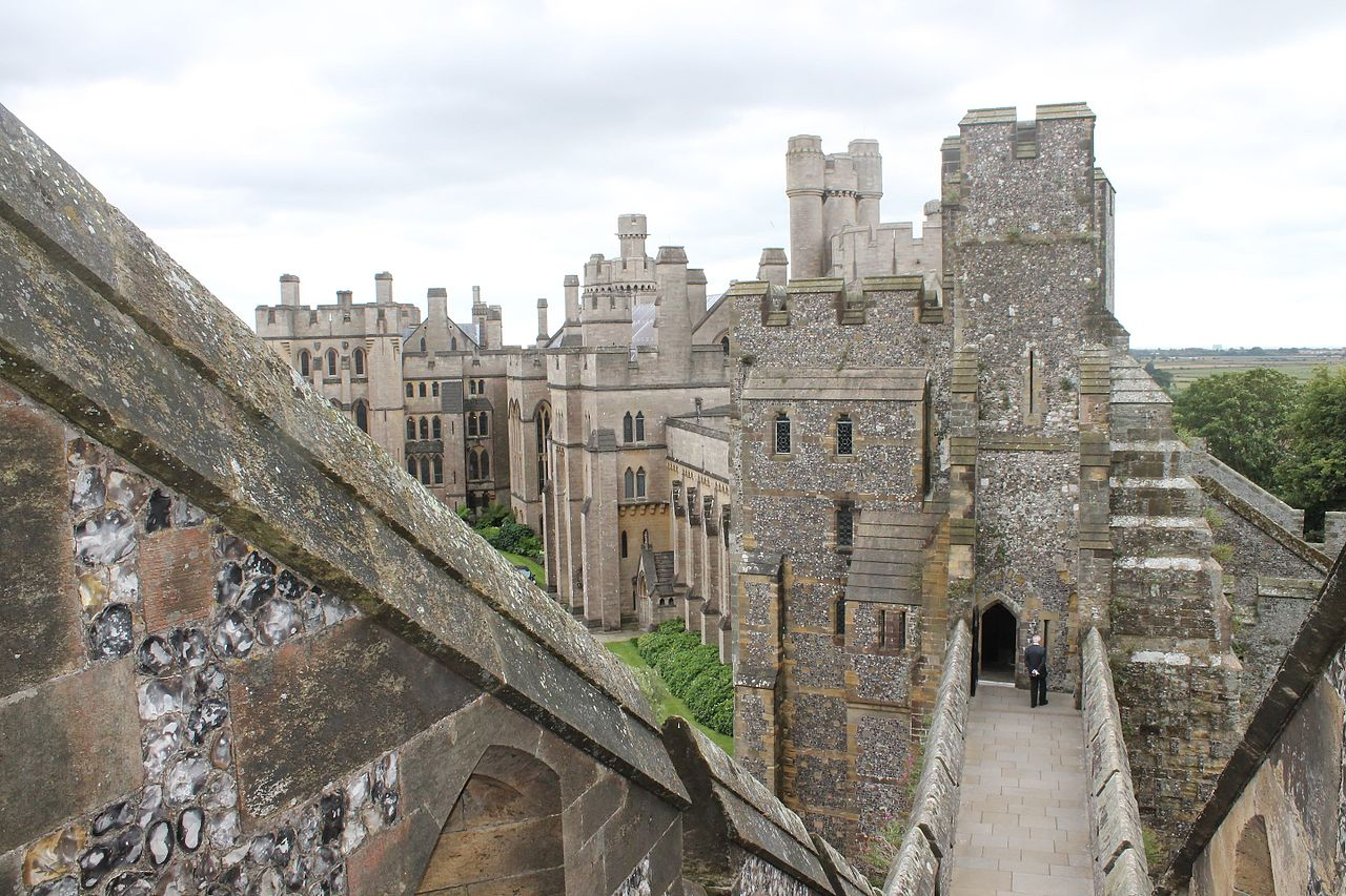 Arundel Castle11