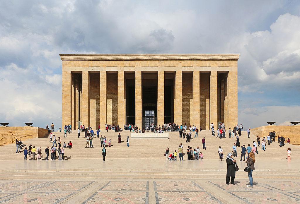 Atatürk-Anıtkabir