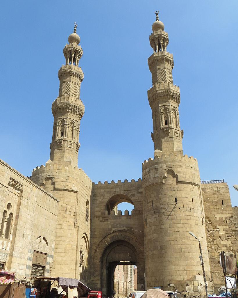Bab Zuwayla1