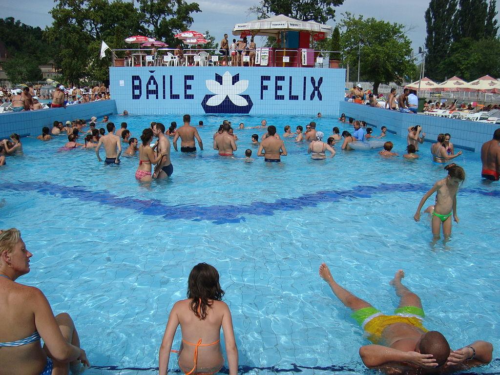 Baile Felix